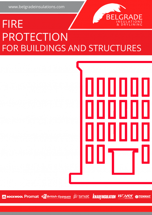 Fire Protection for buildings and their structures