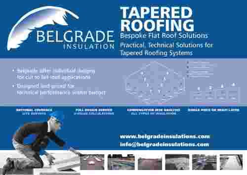 Belgrade Publish Roofing Data Sheet