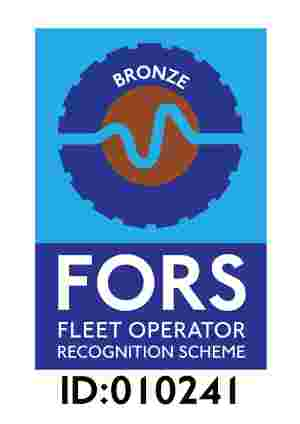 Belgrade is now FORS accredited